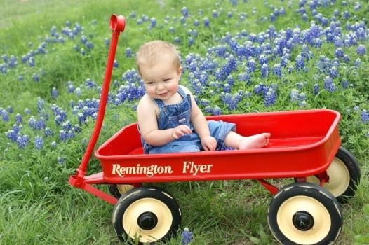 Fertility Treatment Success Story: Remington